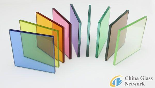 3mm+pvb+3mm laminated glass