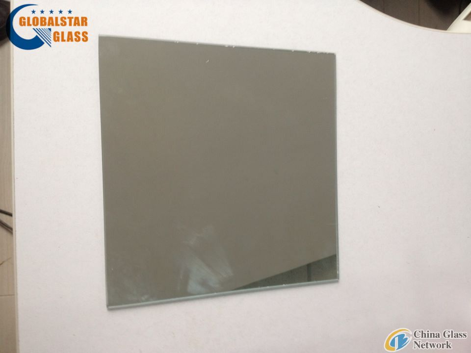 aluminum float mirror