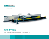used glass tempering machine f