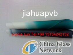 laminated glass pvb film for the building glass and the automotive glass