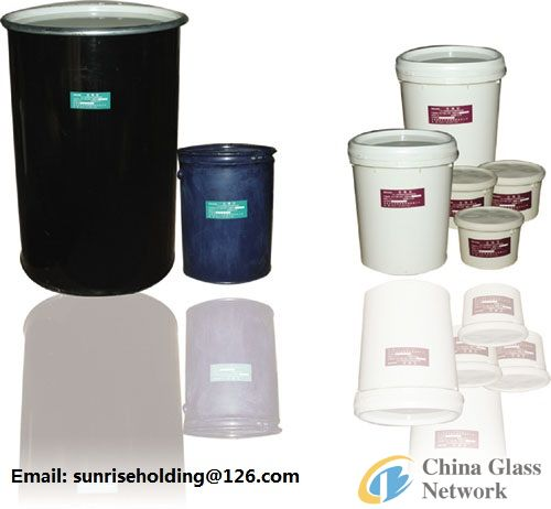 polysulfide sealant for insulating glass-Sealant/Sealing Gum