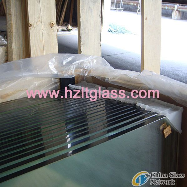 China Supplier Tempered glass