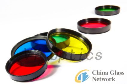 All kinds pf optical filter