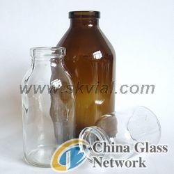 Pharmaceutical Glass Bottles Type I,II,III