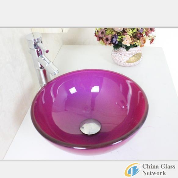 buyer  tempered glass sink