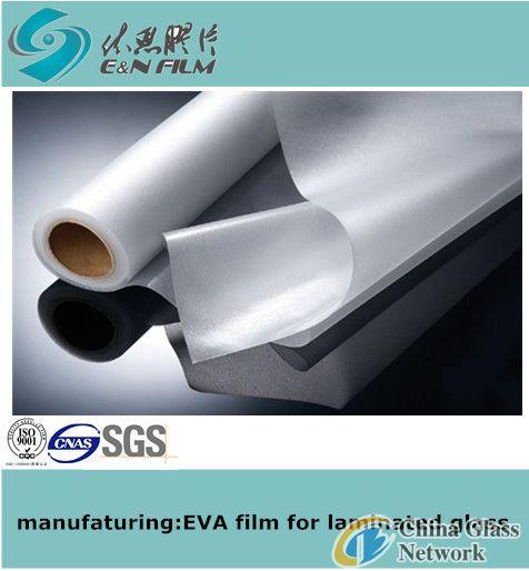 extra clear EVA film EN-H