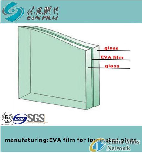 super clear EVA film EN-H2
