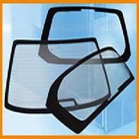 Unleaded Automotive Laminating Glass Enamel