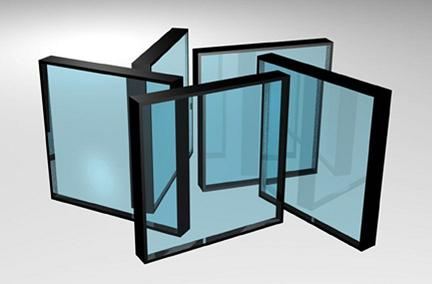 Insulated glass unit