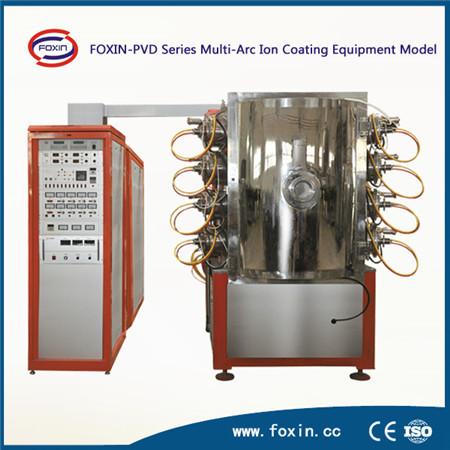PVD Titanium Multi Arc Ion Plating Machine
