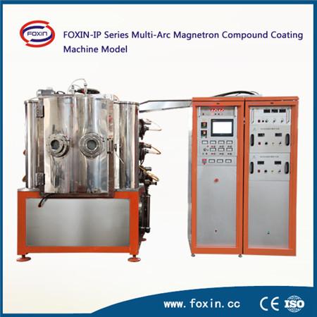Cathodic Arc PVD Coating Machine