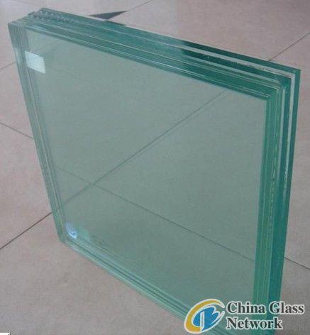 6mm flat glass
