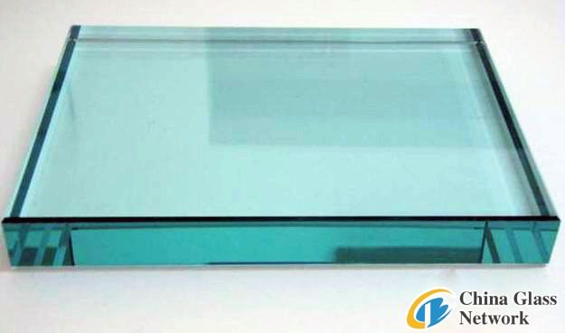 19mm flat glass