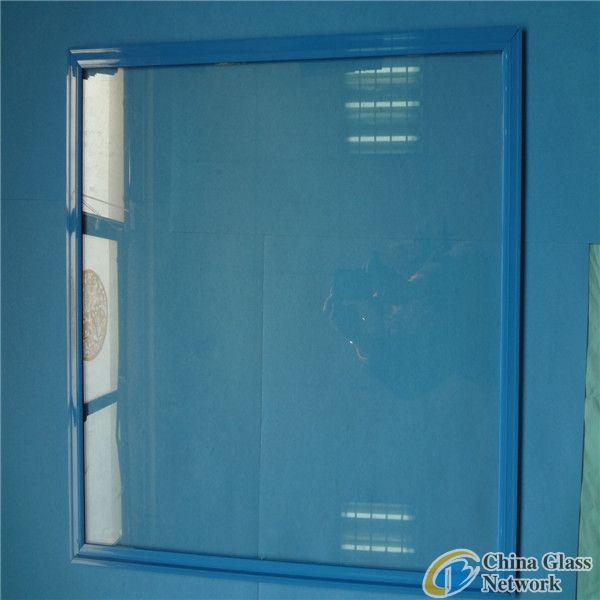 4mm tempered glass for refrigerator glass shelf