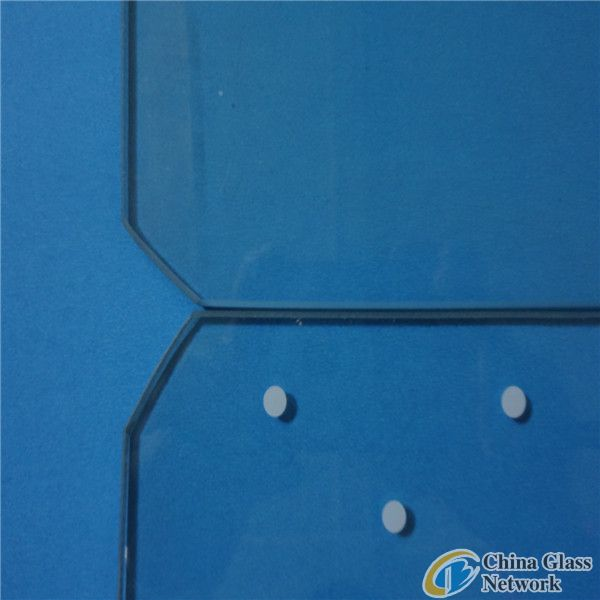refrigerator glass shelf 3.2 4mm tempered glass