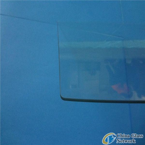 Excellent Quality Refrigerator Glass shelf from china