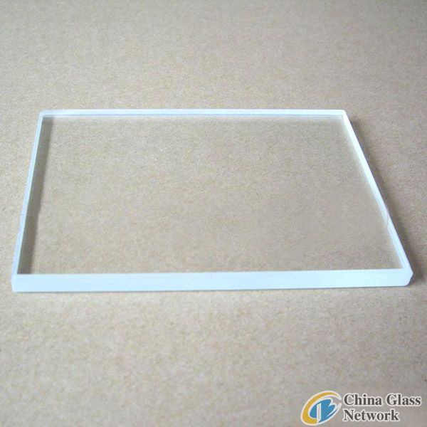 19mm Ultra Clear Float Glass(Low Iron Float Glass)(architecture grade):3300*2440mm