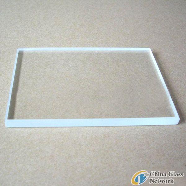 ultra white glass