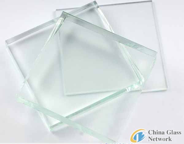 4mm ultra white glass