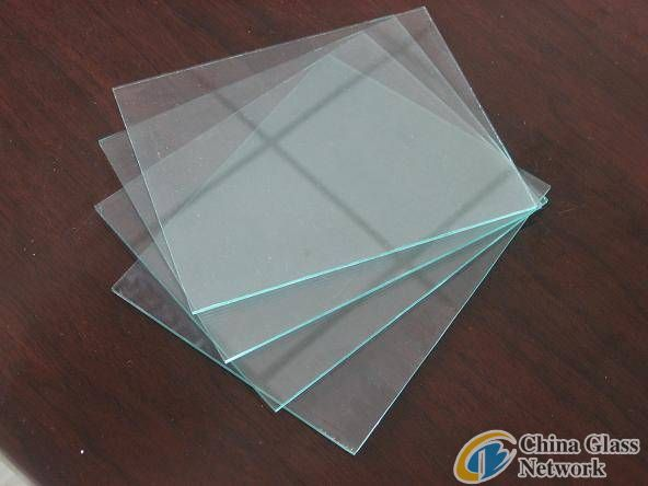 1.1 ultra thin glass