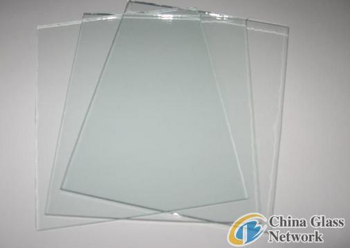 6mm ultra white glass