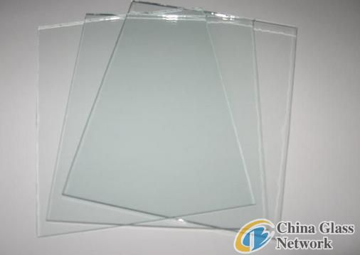 Clear Ultra Thin Glass