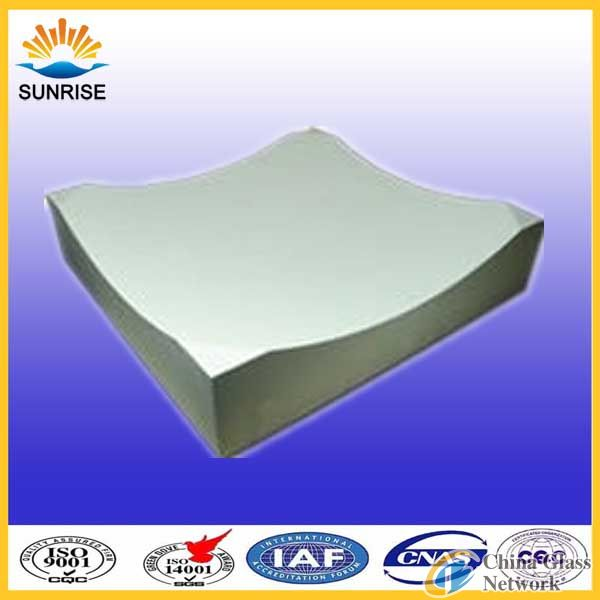 Glass Mould Brick used in Art glass furnace