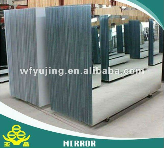 top quality aluminum mirror