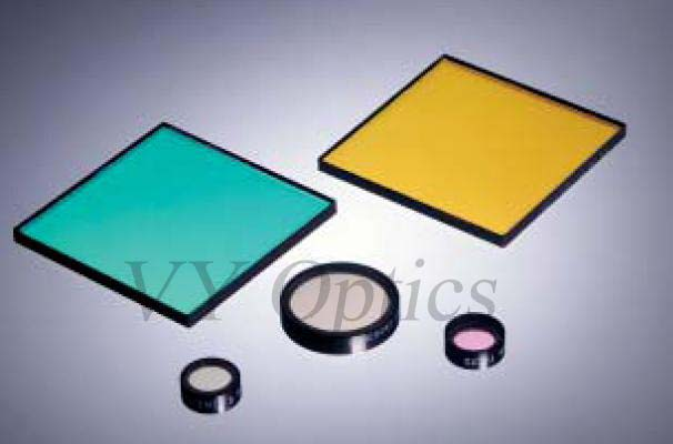 A ll kinds of optical Filters