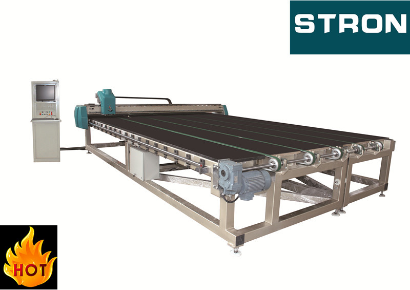 SC4228 glass cutting machine