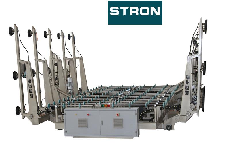 SC6133 glass loading machine