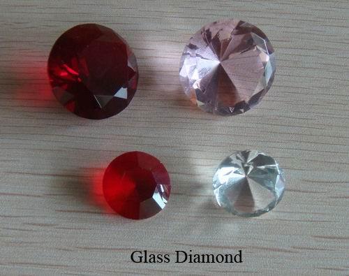 glass diamond