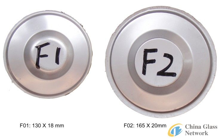 F01 F02 stamping mould