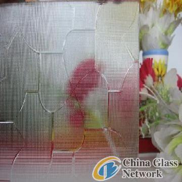 karatachi pattern glass