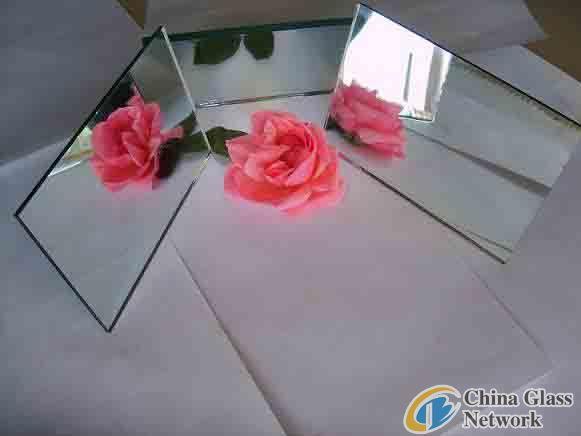 Sheet mirror