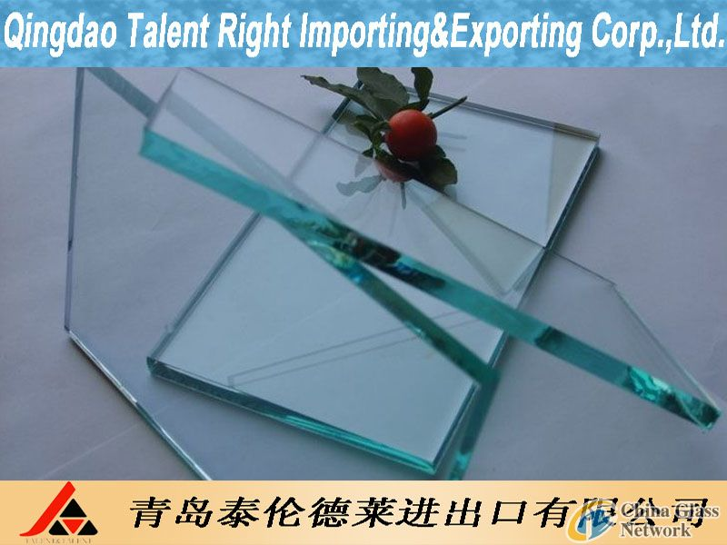 3-19mm float glass