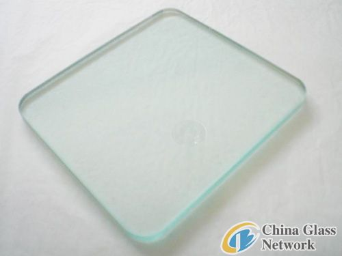 Thick Tempered Glass 12mm