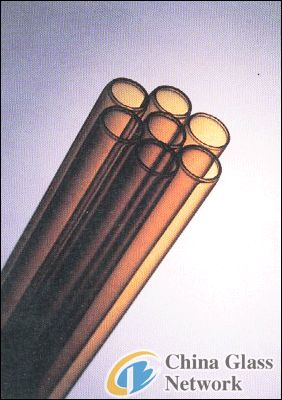 Pharmaceutical glass tubes