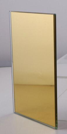 3mm,4mm,5mm,6mm Bronze Silver Mirror