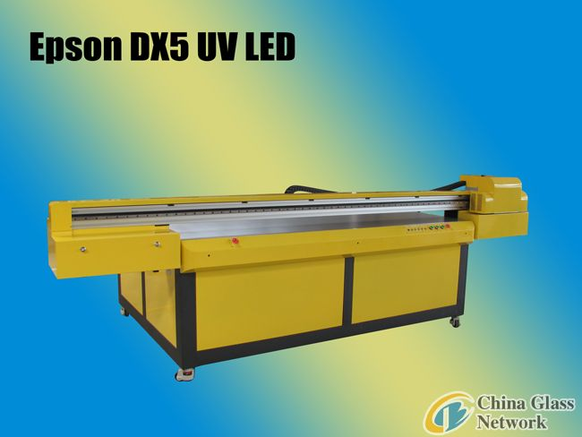 NTEK uv flatbed printer--YC2513
