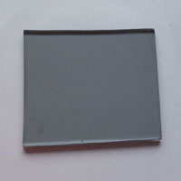 Euro gray reflective glass/light grey reflective glass