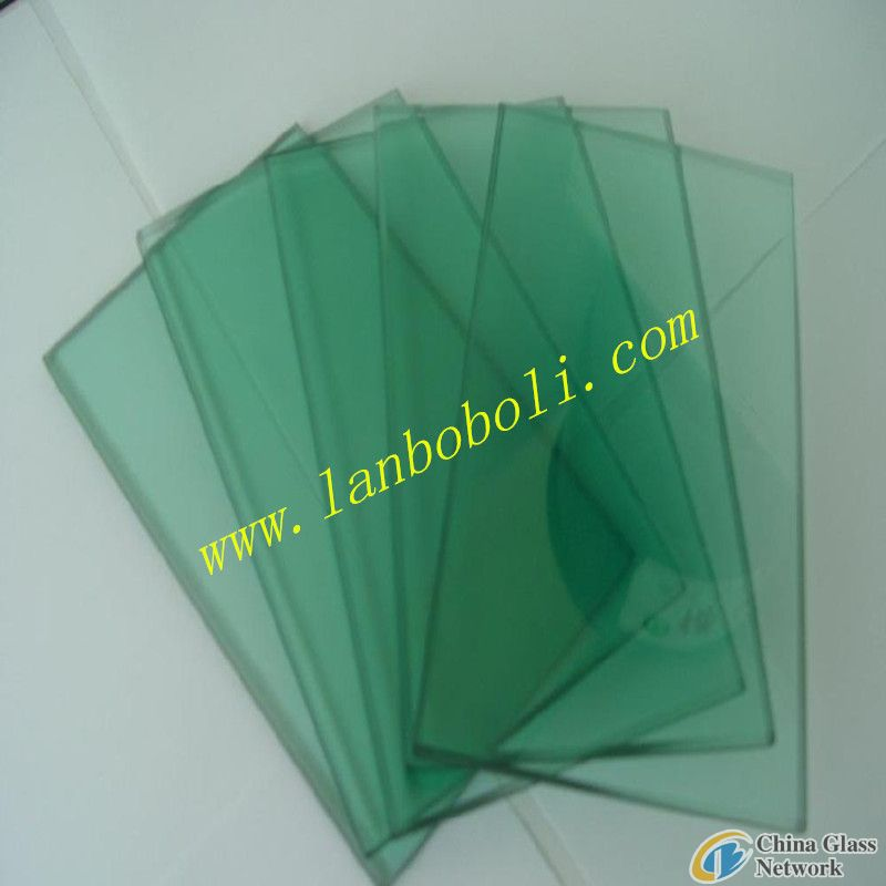 Europe Gray Float Glass