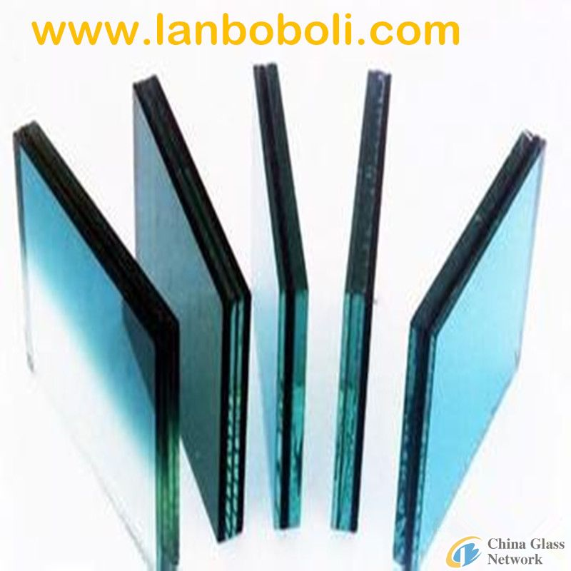 Laminated Hollow Glass