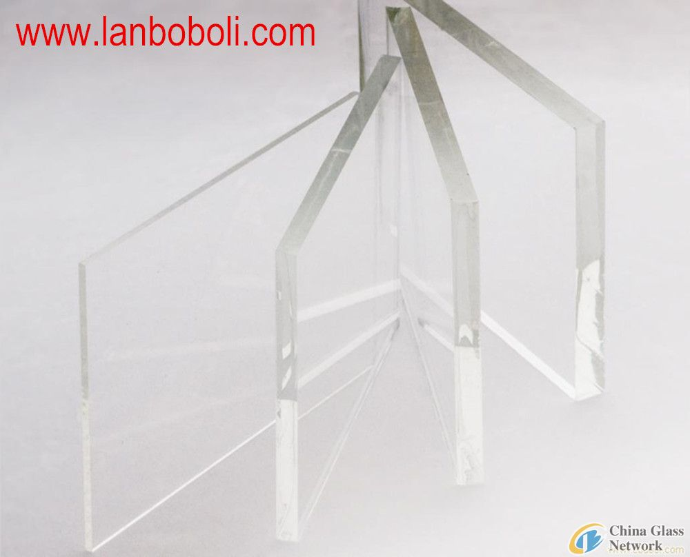 2mm-19mm Strengthened Glass