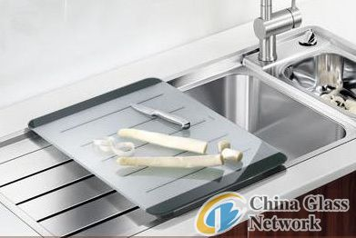 tempered glass for Chopping Board