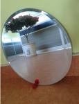 bevelling mirror