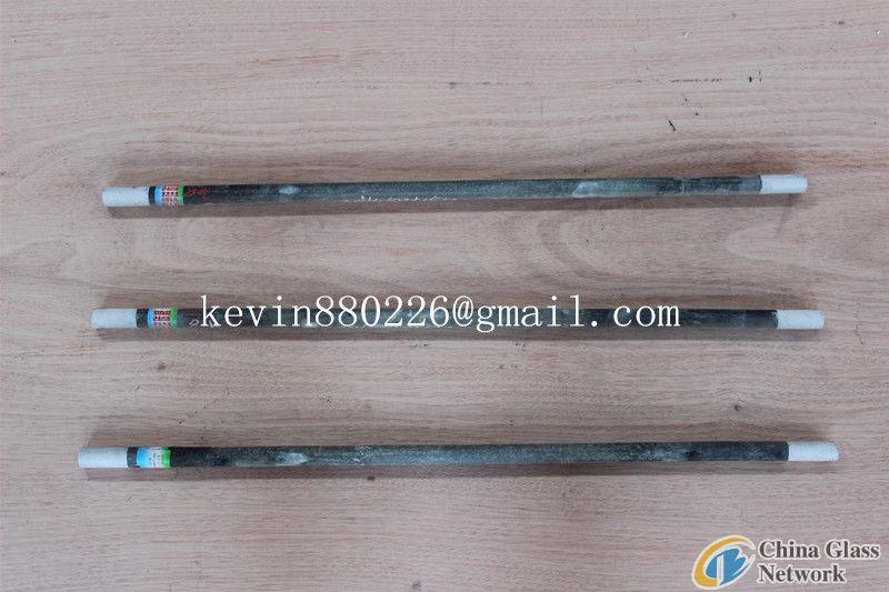 High Temperature Electric Silicon Carbide Heater Silicon Carbide Rod