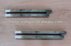 Silicon Carbide Refractory Silicon Carbide Rod China Heating Element