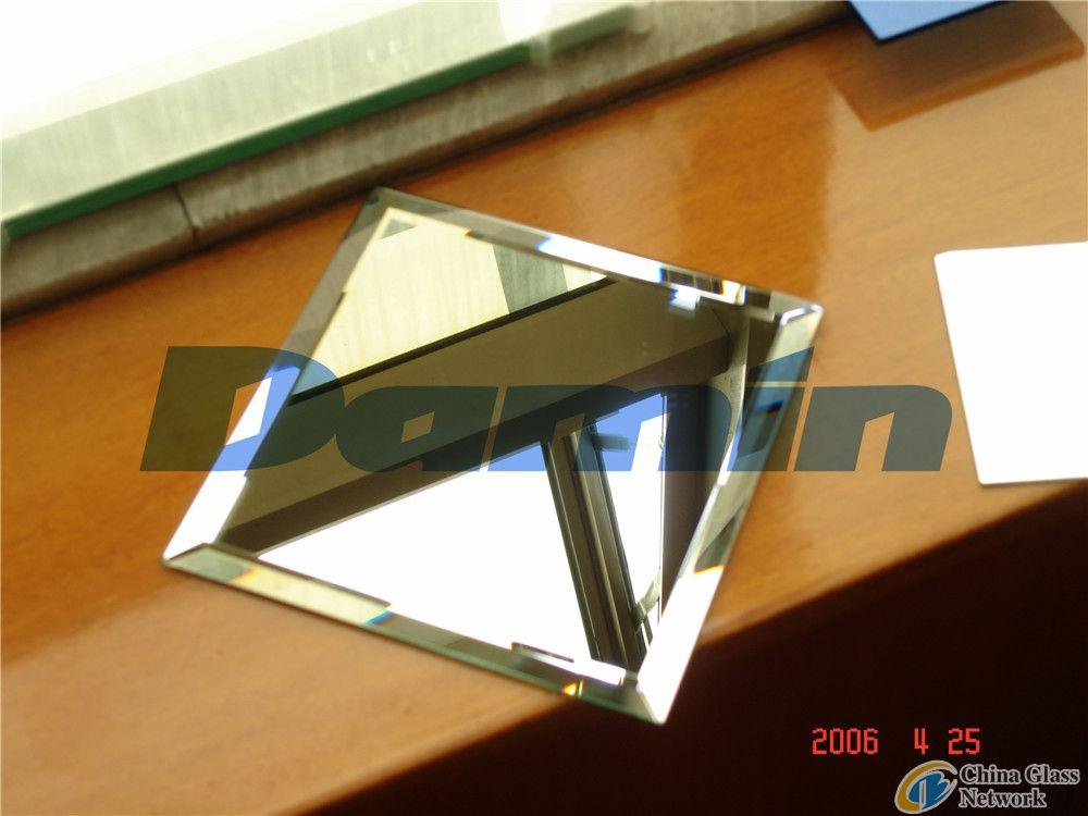 2-8mm bevel edge mirror