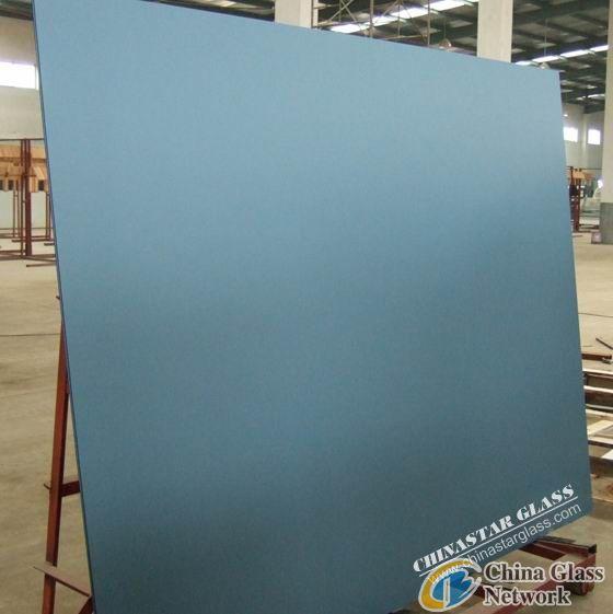 3.0mm Clear Aluminum Grey Coating Mirror